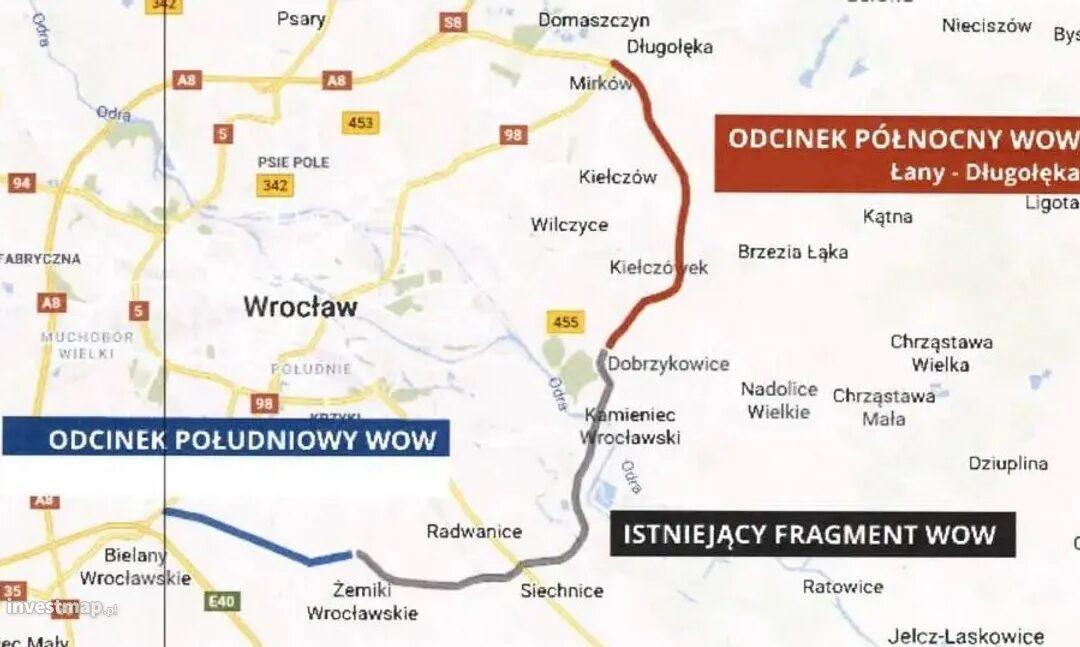 Budowa Południowej Obwodnicy Wrocławia